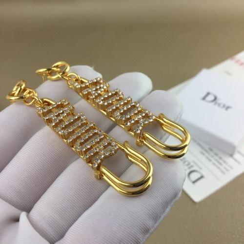 Christian Dior Earrings #833244