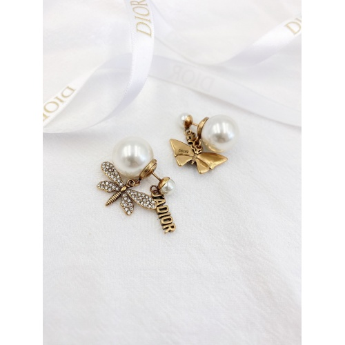 Christian Dior Earrings #833245