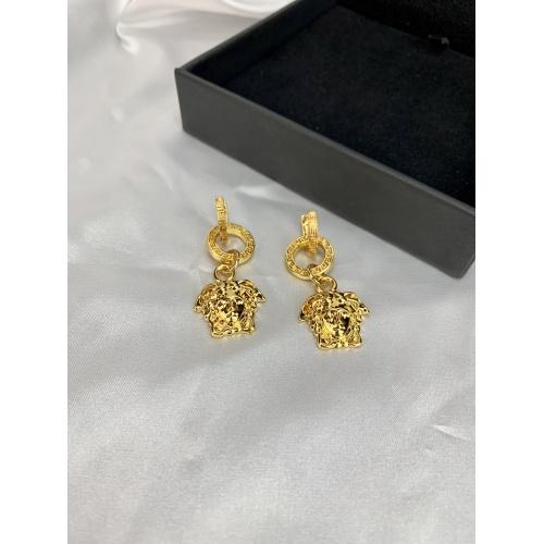 Versace Earrings #833329