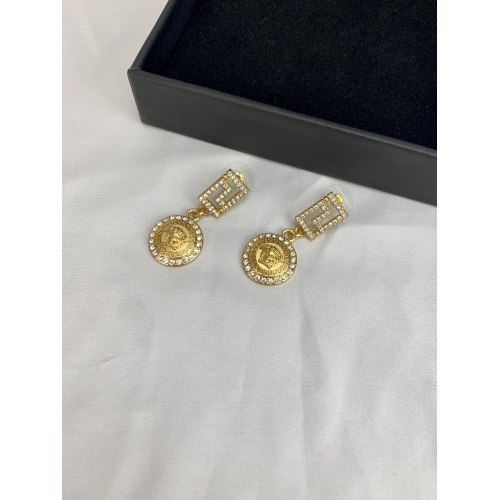 Versace Earrings #833330