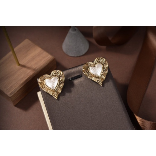 Yves Saint Laurent YSL Earring #833331