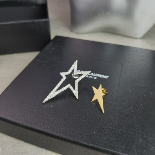 Yves Saint Laurent YSL Earring #833332