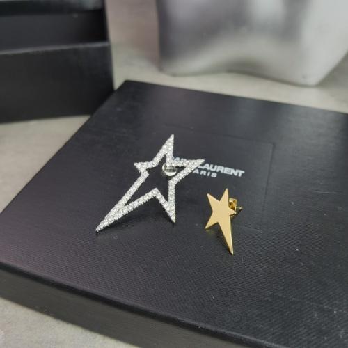 Yves Saint Laurent YSL Earring #833332 $36.00, Wholesale Replica Yves Saint Laurent YSL Earring