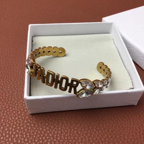 Christian Dior Bracelets #833337