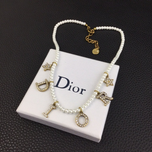 Christian Dior Necklace #833340