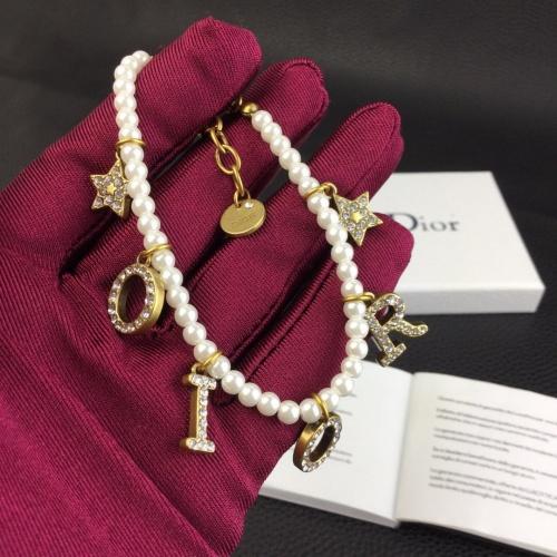 Christian Dior Bracelets #833341 $38.00, Wholesale Replica Christian Dior Bracelets