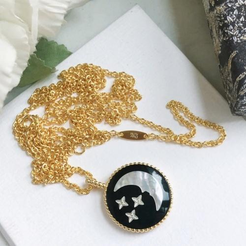 Christian Dior Necklace #833342 $40.00, Wholesale Replica Christian Dior Necklace