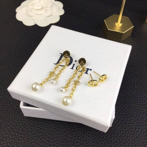 Christian Dior Earrings #833386