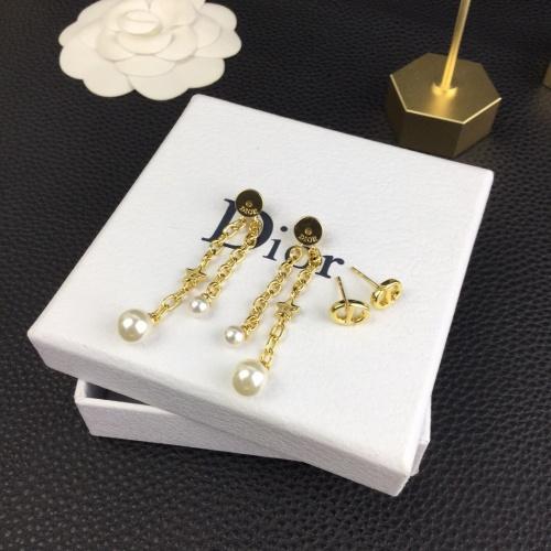 Christian Dior Earrings #833386