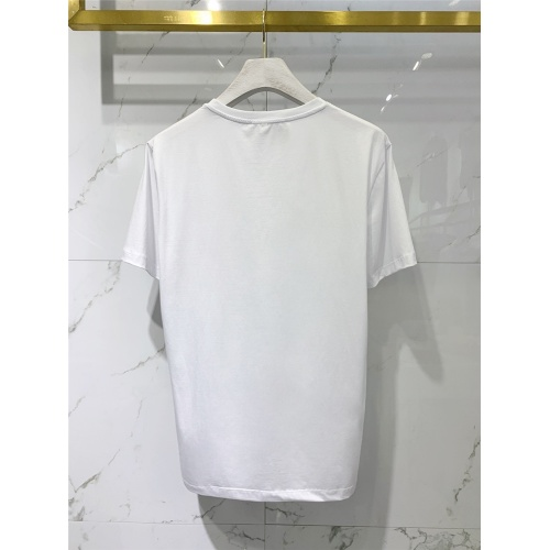 Replica Valentino T-Shirts Short Sleeved For Men #833389 $41.00 USD for Wholesale