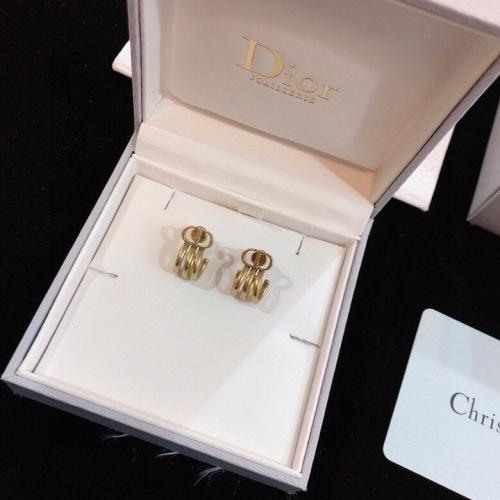 Christian Dior Earrings #833392