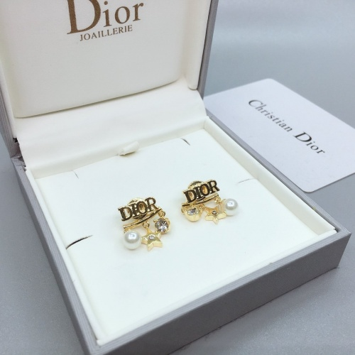 Christian Dior Earrings #833393