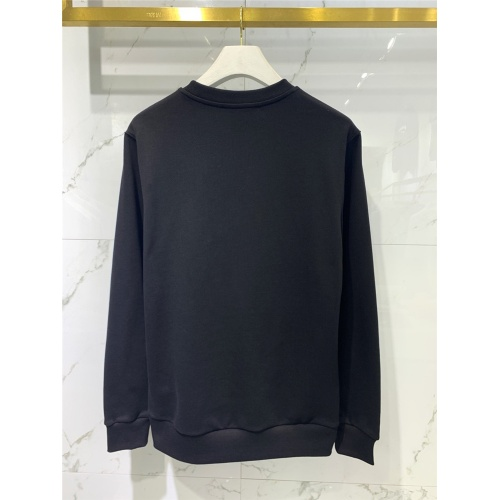 Replica Valentino Hoodies Long Sleeved For Men #833394 $61.00 USD for Wholesale