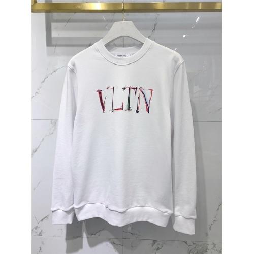 Valentino Hoodies Long Sleeved For Men #833395 $61.00 USD, Wholesale Replica Valentino Hoodies