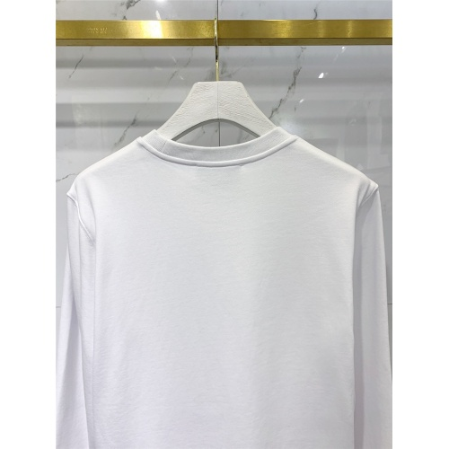 Replica Valentino Hoodies Long Sleeved For Men #833395 $61.00 USD for Wholesale