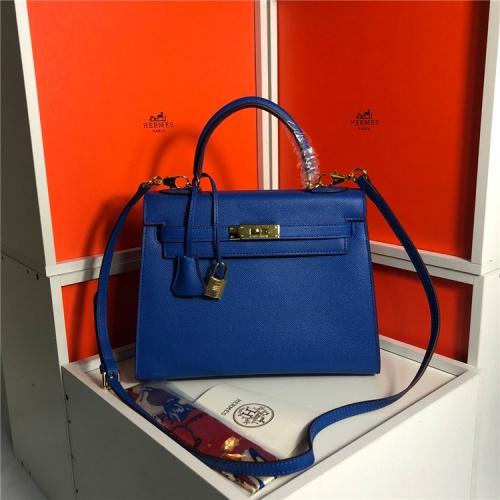Hermes AAA Quality Handbags For Women #833396