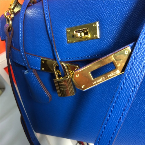 Replica Hermes AAA Quality Handbags For Women #833396 $96.00 USD for Wholesale
