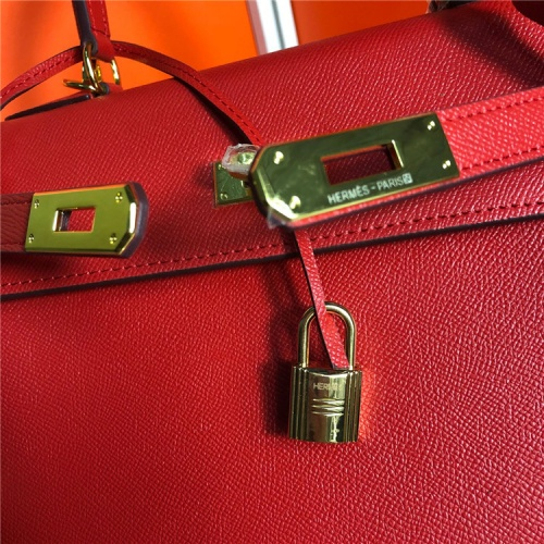 Replica Hermes AAA Quality Handbags For Women #833397 $96.00 USD for Wholesale