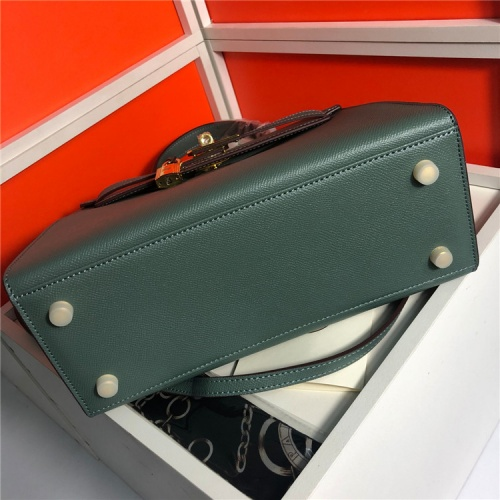 Replica Hermes AAA Quality Handbags For Women #833398 $96.00 USD for Wholesale