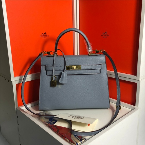 Hermes AAA Quality Handbags For Women #833399