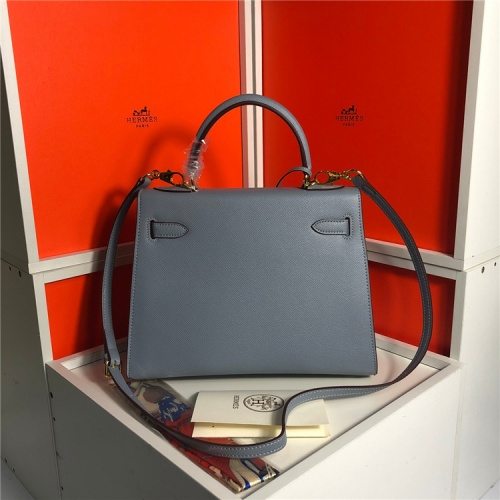 Replica Hermes AAA Quality Handbags For Women #833399 $96.00 USD for Wholesale