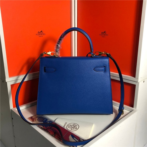 Replica Hermes AAA Quality Handbags For Women #833404 $100.00 USD for Wholesale