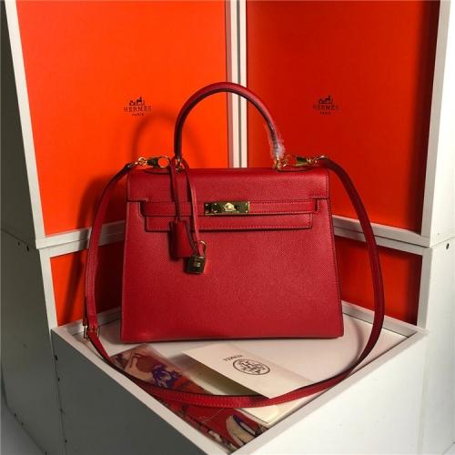Hermes AAA Quality Handbags For Women #833405