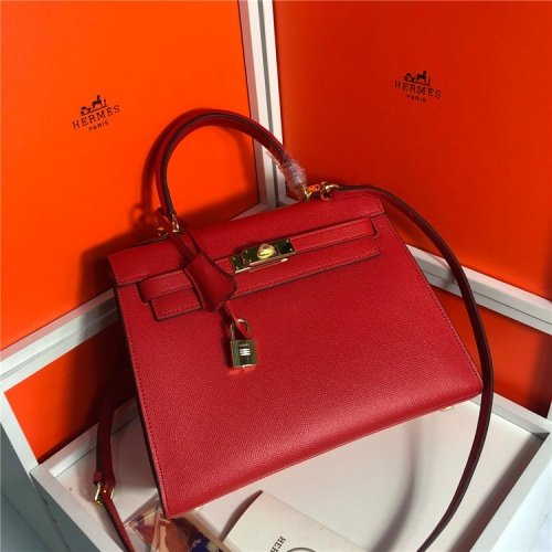 Replica Hermes AAA Quality Handbags For Women #833405 $100.00 USD for Wholesale