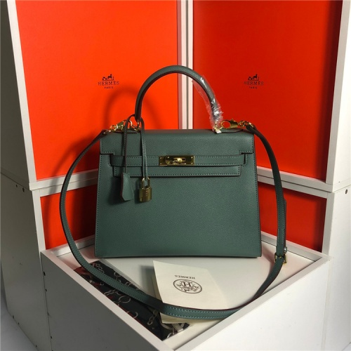 Hermes AAA Quality Handbags For Women #833406