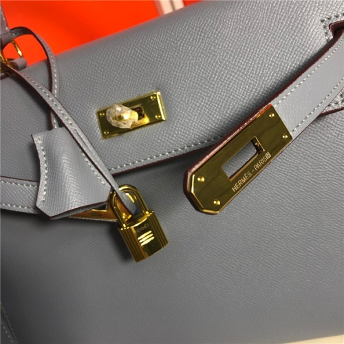 Replica Hermes AAA Quality Handbags For Women #833407 $100.00 USD for Wholesale