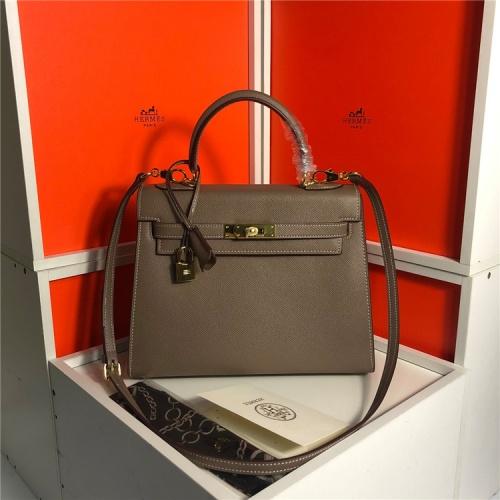 Hermes AAA Quality Handbags For Women #833408
