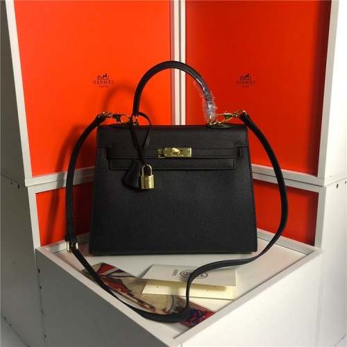 Hermes AAA Quality Handbags For Women #833410