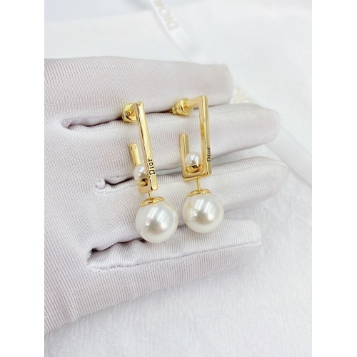Christian Dior Earrings #833417