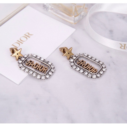 Christian Dior Earrings #833418