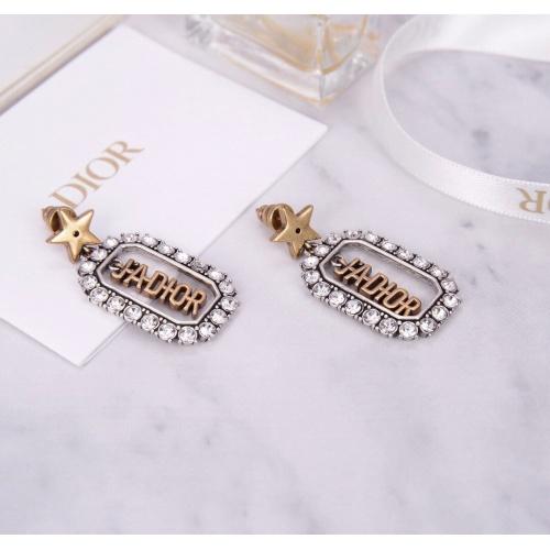 Christian Dior Earrings #833418