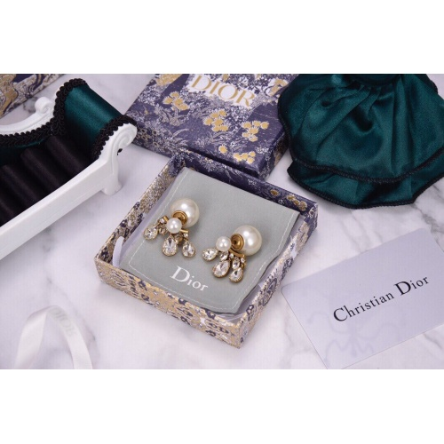 Christian Dior Earrings #833422