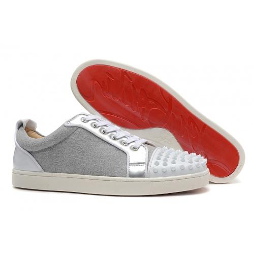 Christian Louboutin Casual Shoes For Men #833464