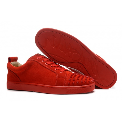 Christian Louboutin Casual Shoes For Men #833467
