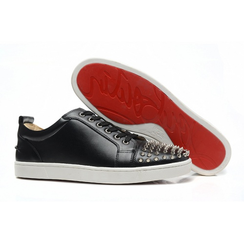 Christian Louboutin Casual Shoes For Men #833474 $92.00 USD, Wholesale Replica Christian Louboutin Fashion Shoes