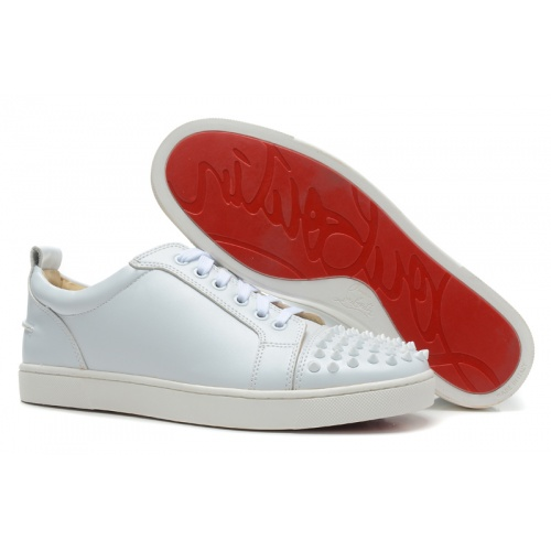 Christian Louboutin Casual Shoes For Men #833477