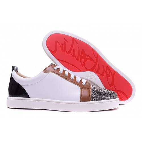 Christian Louboutin Casual Shoes For Men #833481