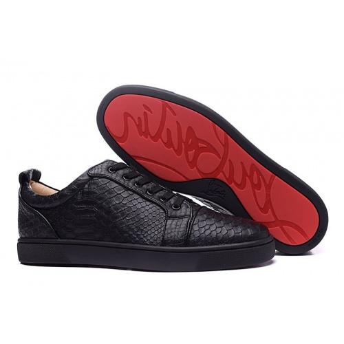 Christian Louboutin Casual Shoes For Men #833484