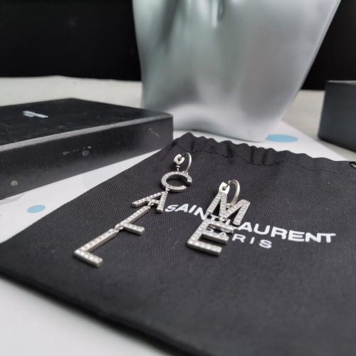 Yves Saint Laurent YSL Earring #833486