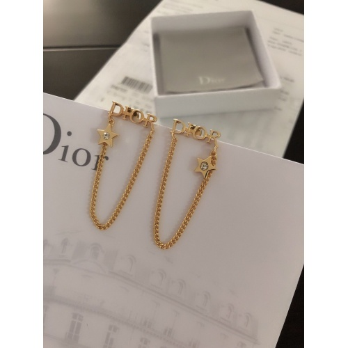 Christian Dior Earrings #833493