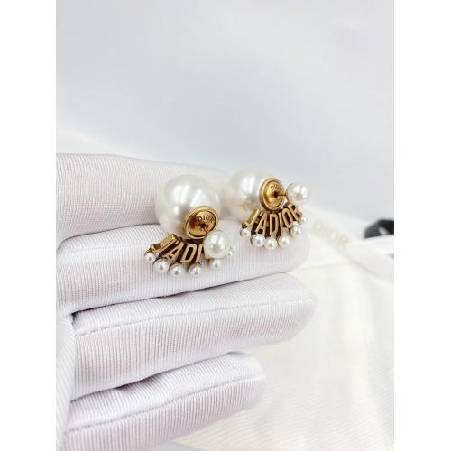 Christian Dior Earrings #833495