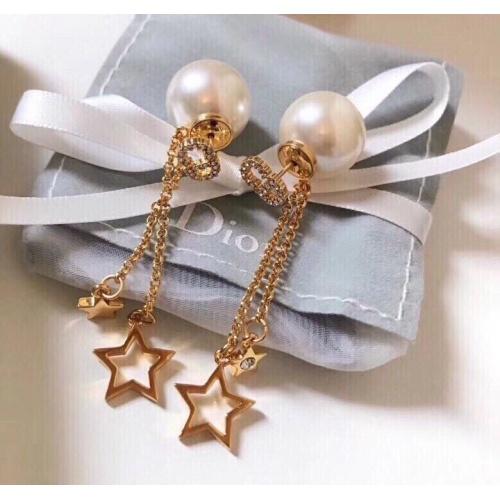 Christian Dior Earrings #833497