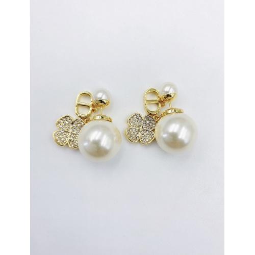 Christian Dior Earrings #833499