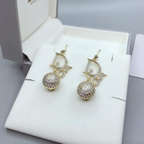 Christian Dior Earrings #833500