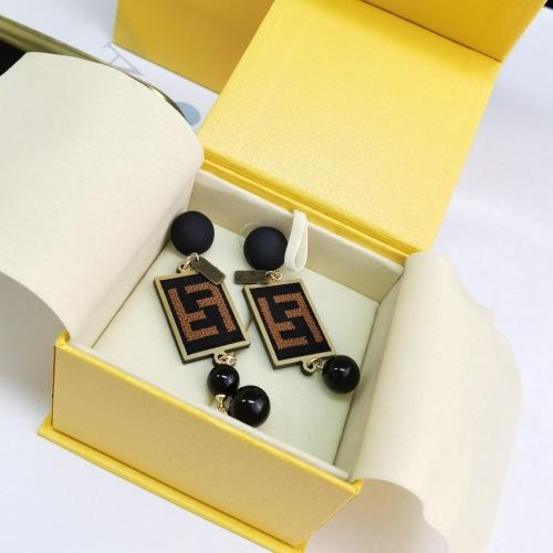 Fendi Earrings #833503