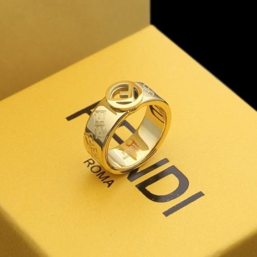 Fendi rings #833534